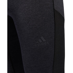 adidas Ultra Knit Tights Men Black/Night Grey